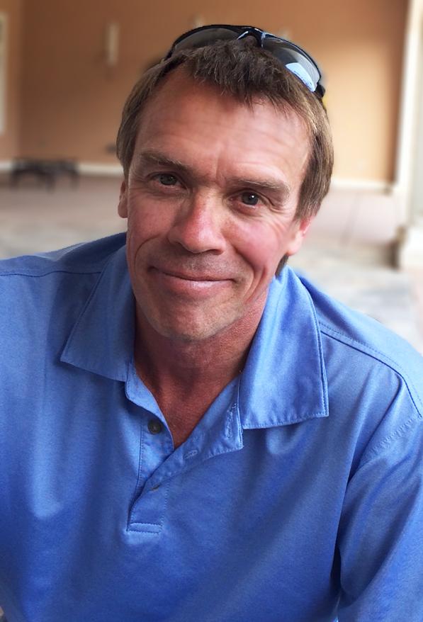 Robert Aertker, Director of Real Estate