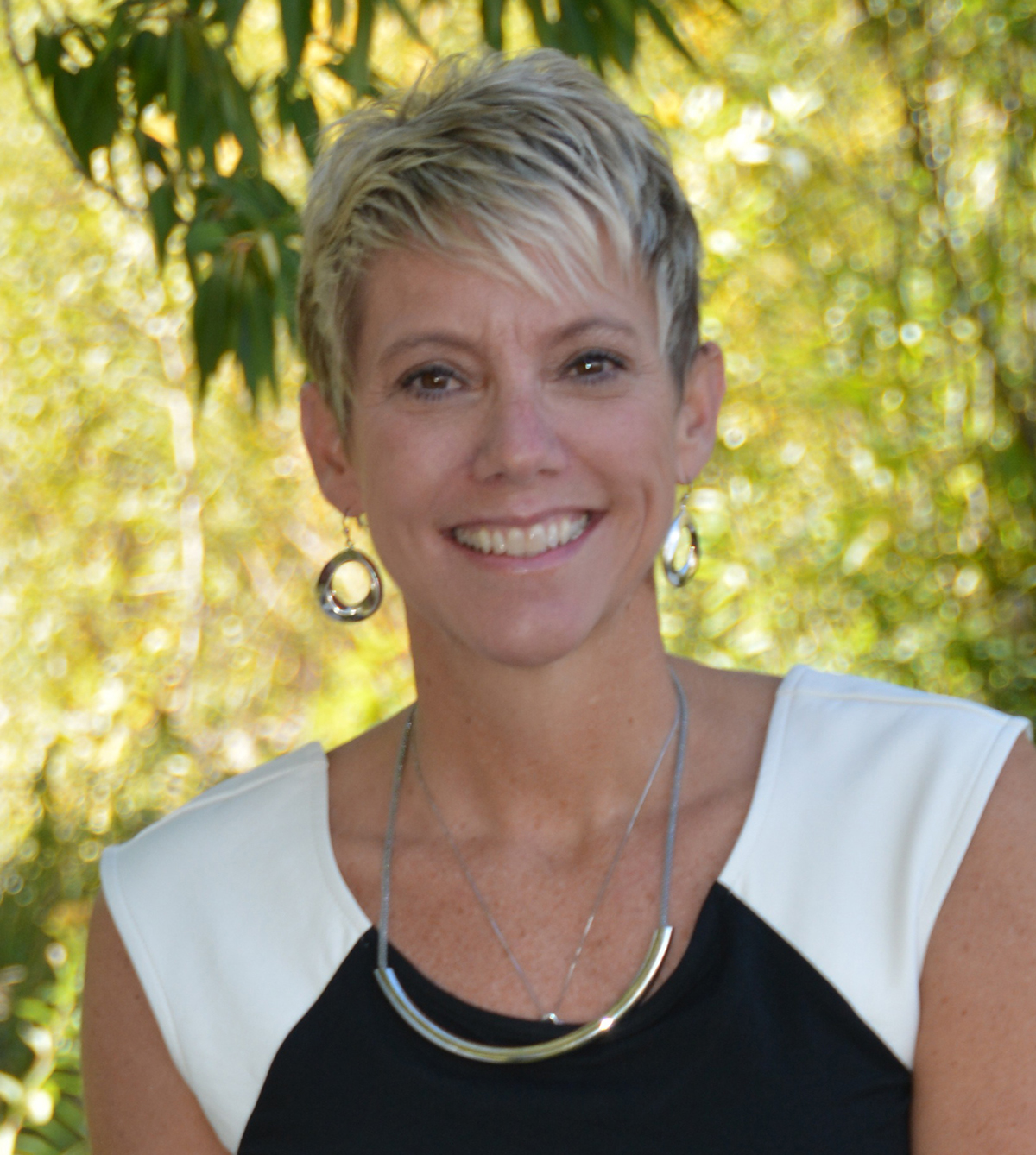 Angie Birchler, Director of Operations, Phenix Salon Products