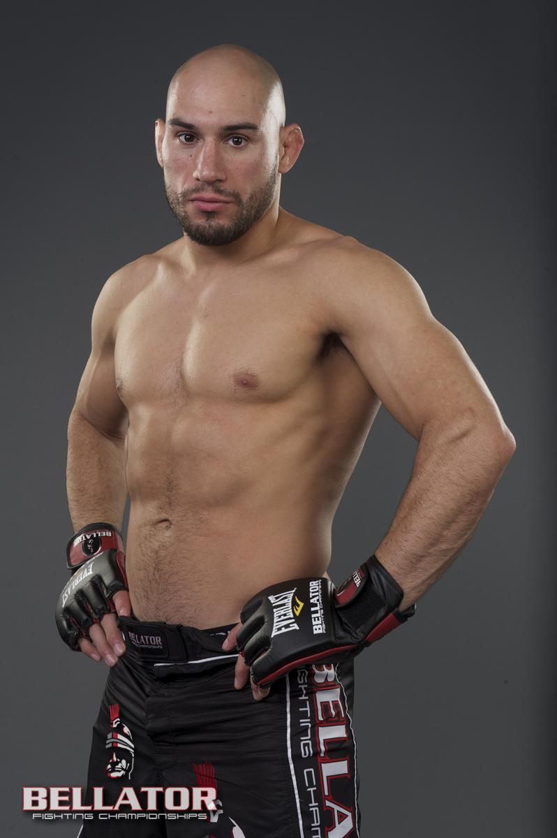Phenix Sponsors MMA Figher Rick Hawn