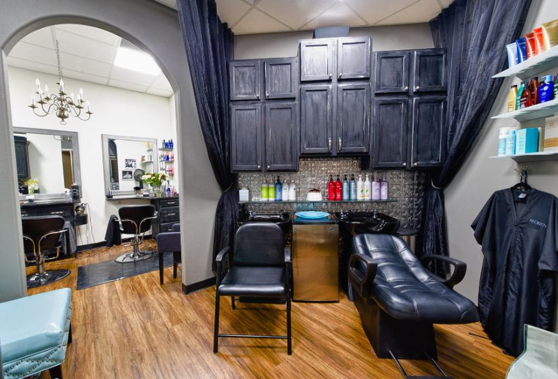Classic Salon Private - Phenix Salon Suits