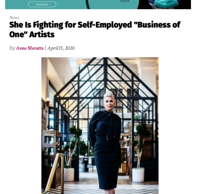 """MODERN SALON 
