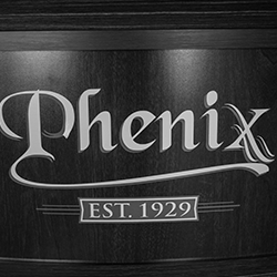 Introducing Phenix, Established 1929