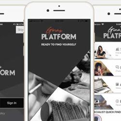 Gina's Platform